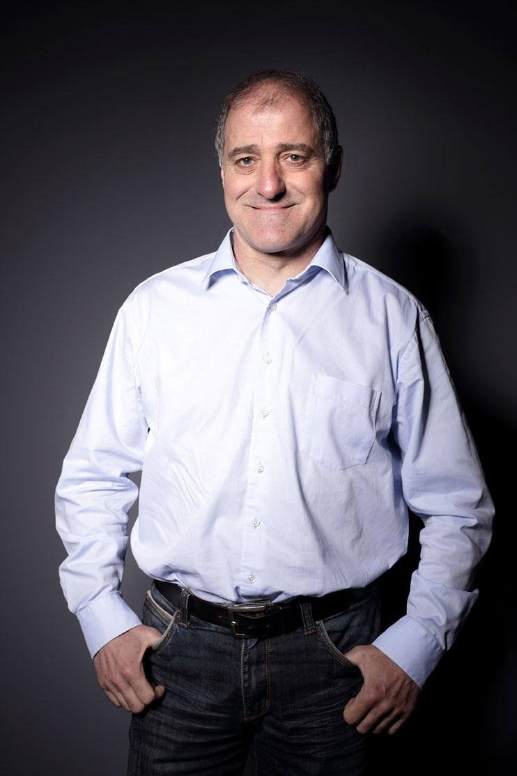 Roberto Schlegel