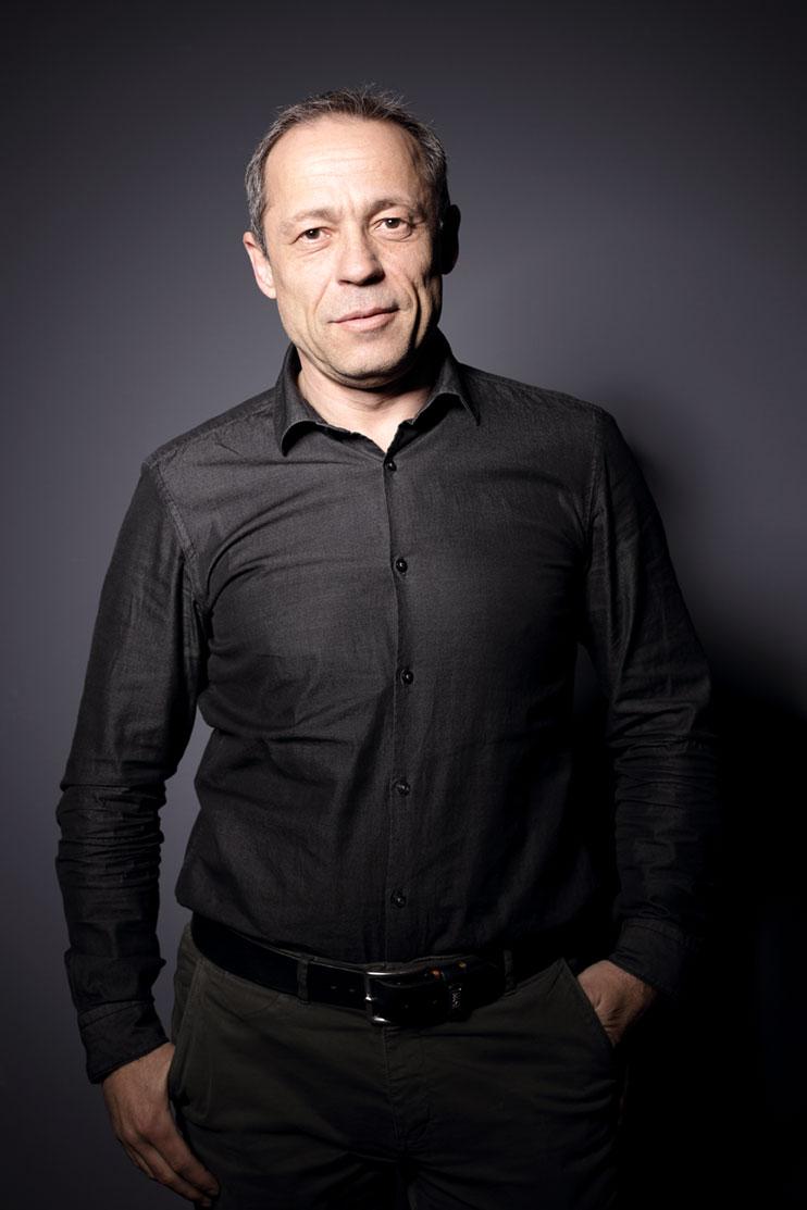 Dino Crameri