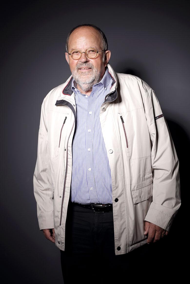 Peter Rüegg