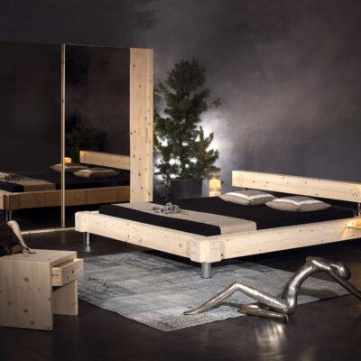 Exklusive Handgefertigte Massivholzmöbel Sprenger Möbel Ag
