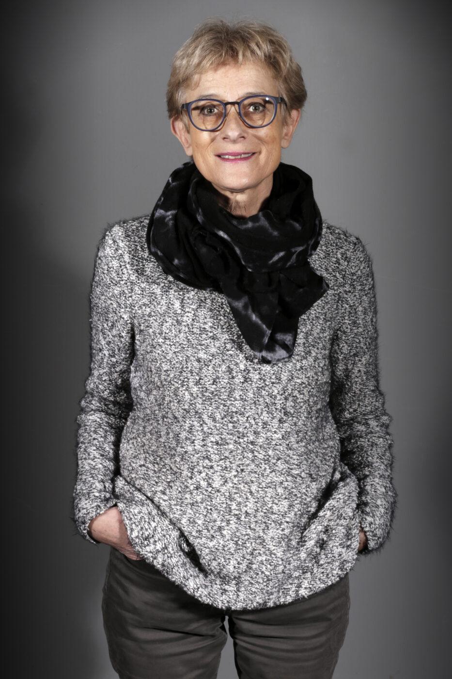 Barbara Tuffli